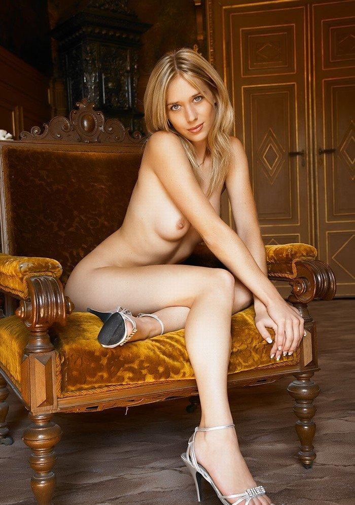 Проститутка Василина